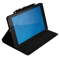 Dell Tablet Folio - Venue 8 Pro