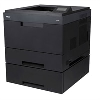 Dell 5330dn Monochrome Laser Printer with 3-Year NBD Onsite Response