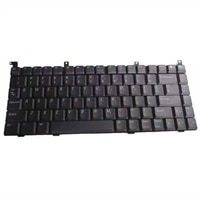 Dell Refurbished: 85-Key Single Pointing Keyboard for Dell Inspiron 5150/ 5160/ 1150/ 1100/ 5100 / Latitude 100L Laptops