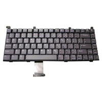 Dell Replacement 85-Key Keyboard for Dell Inspiron 2600/ 2650/ SmartStep 100N Laptops (Refurbished)