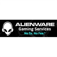 Alienware Gaming Services – New Game Setup