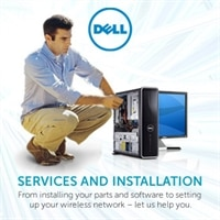 Dell Internal Computer Hardware (In-Home) - Upgrade
