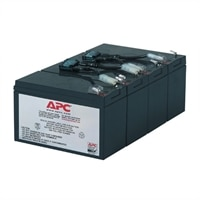 AMERICAN POWER CONVERSION American Power Conversion RBC8 Replacement Battery Cartridge