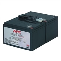 AMERICAN POWER CONVERSION American Power Conversion RBC6 Replacement Battery Cartridge