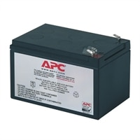 AMERICAN POWER CONVERSION American Power Conversion RBC4 Replacement Battery Cartridge