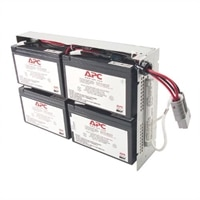 AMERICAN POWER CONVERSION American Power Conversion RBC23 Replacement Battery Cartridge