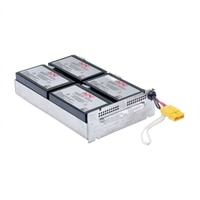 AMERICAN POWER CONVERSION American Power Conversion RBC24 Replacement Battery Cartridge