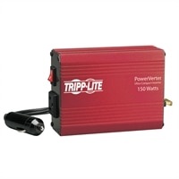 TrippLite PowerVerter Ultra-Compact Inverter with 1 AC Outlet