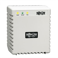 TrippLite 6-Outlets Line Conditioner/Automatic Voltage Regulation(AVR) System with 6 ft AC Cord