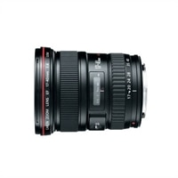 CANON Canon EF 17-40 mm f/4L USM Ultra-Wide Zoom Lens