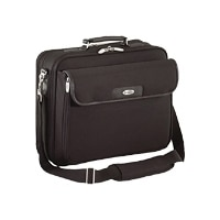 Targus 15.4-inch Notepac Plus Carrying Case