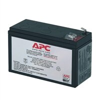 AMERICAN POWER CONVERSION American Power Conversion RBC17 Replacement Battery Cartridge