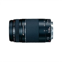 Canon EF 75-300MM f/4-5.6 III USM Telephoto Zoom Lens