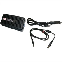 70-Watt DC Power Auto Adapter for Dell Inspiron 1420/ 1501/ 1520/ 1521 / Latitude D430/ D531/ D630/ D631 / Vostro 1000/ 1400/ 1500 Laptops
