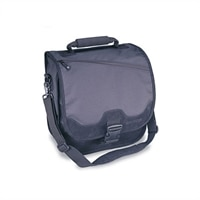 Kensington SaddleBag Black Trim - Laptop carrying case