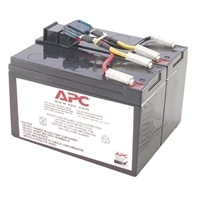 AMERICAN POWER CONVERSION American Power Conversion RBC48 Replacement Battery Cartridge