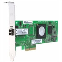 SANblade QLE2460 4 Gbps 4-Port Fiber Channel to PCI Express Host Bus Adapter