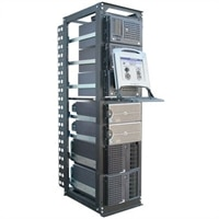 24U Rack111 Post Kit for Select Dell/HP/IBM/Cisco Servers