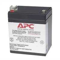 AMERICAN POWER CONVERSION American Power Conversion RBC45 Replacement Battery Cartridge