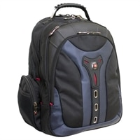 Swiss Gear Pegasus Backpack - Fits Laptops with Screen Sizes Up to 17-inch