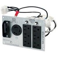AMERICAN POWER CONVERSION APC SUA027RM Backplate Kit for Select APC Smart-UPS