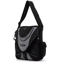 Mobile Edge Mini Messenger - Laptop carrying case