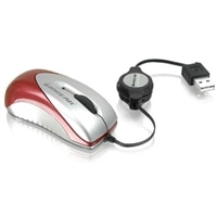 USB Optical Mini Mouse 800 dpi