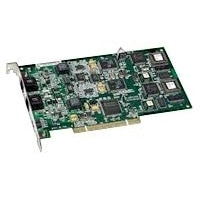 Trufax 2-Channel 200-R PCI Loop Start Half Size Universal Card