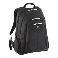 Targus 15.4in Revolution Laptop Backpack - Laptop carrying backpack