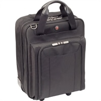 Targus 15.4-inch Corporate Traveler Vertical Rolling Laptop Case
