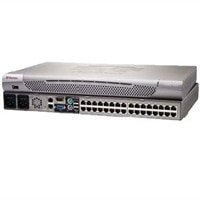 Dominion DKX2-132 - KVM switch - 32 ports Rack-mountable - 1U