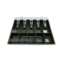 APG APG Cash Drawer VPK-15B-2A-BX 5 Bill x 5 Coin Individual Till for VP1616/ VB1616/ VB1618 Drawers