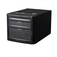1:1 DVD/CD Copy Cruiser Pro HS Stand Alone DVD/CD Duplicator