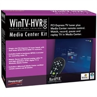 Win TV-HVR-1800 PCI Express X1 Hybrid Video Recorder