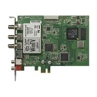 WinTV HVR-1800 PCIe Tuner Card