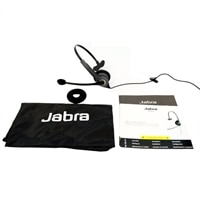 Jabra GN 2020 NC - Headset - on-ear