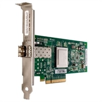 1-Port 8 Gb PCI Express Fibre Channel Host Bus Adapter