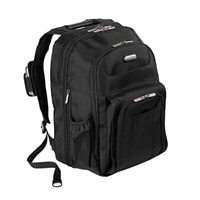 "Targus Checkpoint-Friendly 15.4"" Corporate Traveler Backpack"