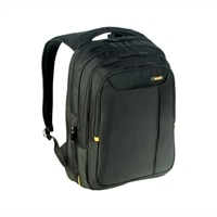 Targus Meridian II Backpack - Fits Laptops of Screen Size Up to 15.6-inch - Black