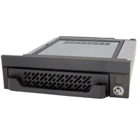 DE75 Data Express SAS SATA Drive Carrier - Black