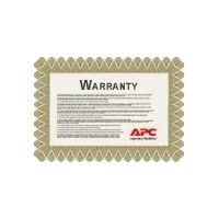 AMERICAN POWER CONVERSION APC 1-Year Extended Hardware Warranty for Infrastruxure Central Basic