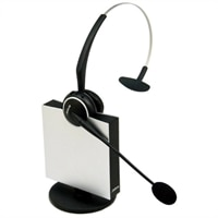 Jabra GN9125 Flex - Headset - convertible - wireless - DECT