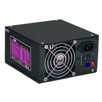 650 Watt Zumax ATX 12V 2.0 Power Supply