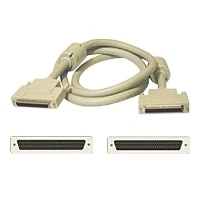 C2G SCSI external cable - 12 ft