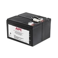 AMERICAN POWER CONVERSION American Power Conversion APCRBC109 Replacement Battery Cartridge