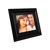 Aluratek 15-inch Digital Photo Frame with 256 MB Built-in Memory
