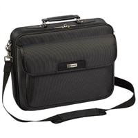 Targus Checkpoint Friendly Traditional Laptop Case - Fits Laptops with Screen Sizes Up to 16-inch- TSA