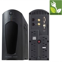 GREENPOWER 1500 VA UPS Tower - CP1500AVRT