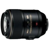 NIKON Nikon 105 mm f/2.8G IF-ED AF-S VR Micro Zoom Nikkor Lens