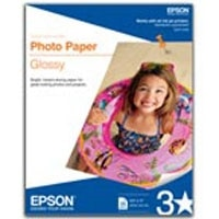 Glossy Photo Paper - 100 Sheets